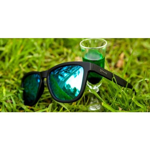 """Goodr Solbrille """"""""Vincent´s Absinthe Night Terrors""""-03"""