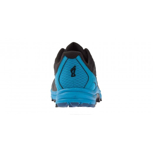 Inov8 TrailTalon 290 Herre Sort/Blå-06