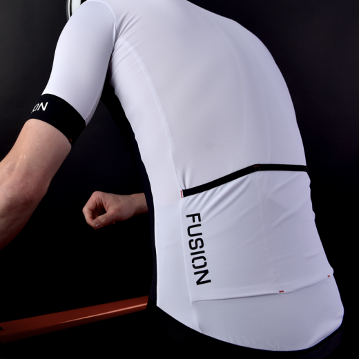 Fusion SLi HOT CONDITION CYCLE JERSEY-05