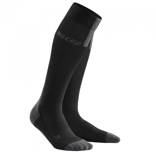 CEP Run Socks 3.0 Kompressionsstrømpe Dame Sort-32