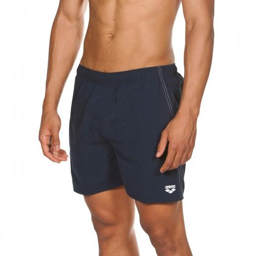 Arena Fundamentals Boxer svømmeshorts NavyBlue-31