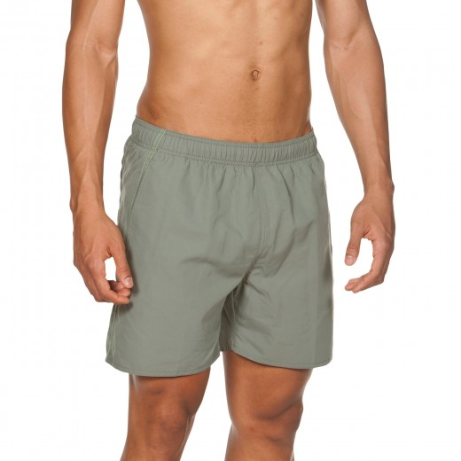 Arena Fundamentals Boxer svømmeshorts Army-Shiny grøn-31