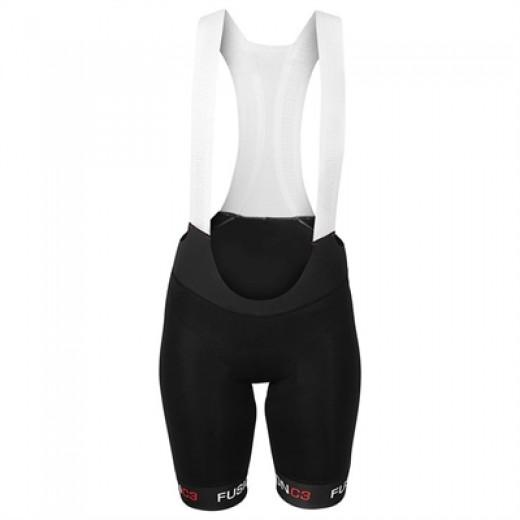 Fusion Dame C3 BIB Cykel shorts-31