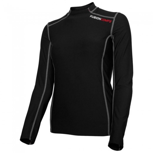 Womans COMP3 Long Sleeve Shirt-31
