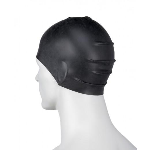 Speedo Long Hair Cap Svømmebadehætte-01