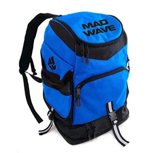 Madwave TeamPack 40L Blå.-31