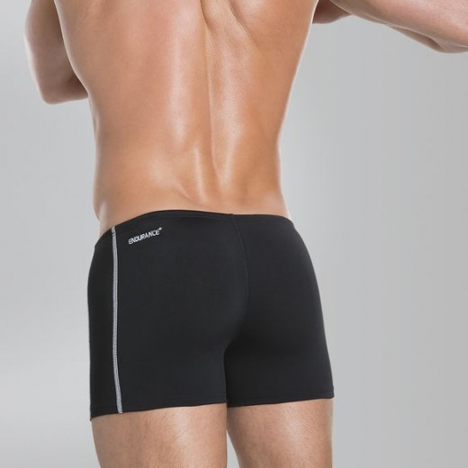 SPEEDO Essential Classic Aquashort Black-01