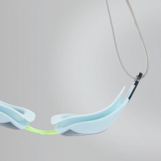 Speedo Fastskin Elite Mirror svømmebrille Blue/Silver-02
