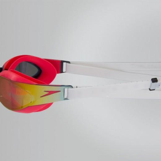 SpeedoFastskinEliteMirrorSvmmebrilleWhitePsychoRd-08