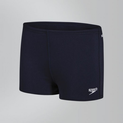 SPEEDO Essential Endurance+ Short Barn/Ung Black-31