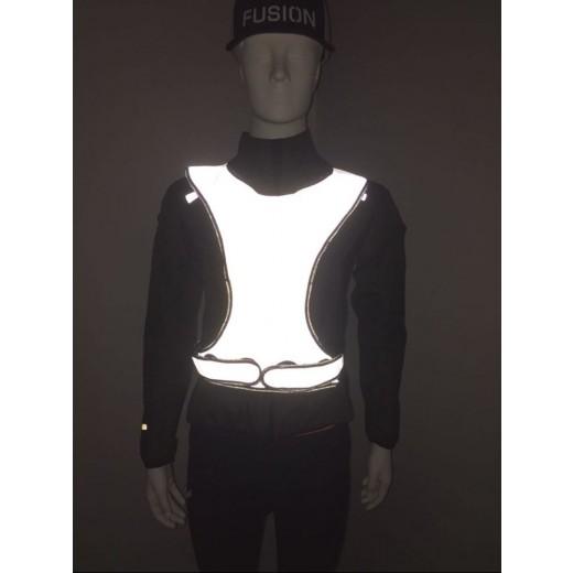 Reflective X-Vest One size-31