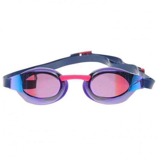 Speedo Fastskin Elite Mirror Svømmebrille Violet/blue-02