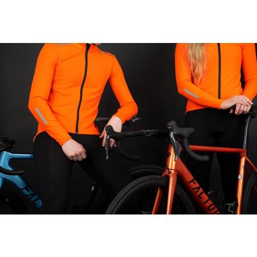 S3 Cycling jacket Fluo-Orange-31