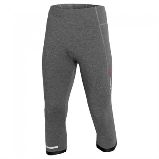 COMP3 3/4 TIGHT GRAY-31