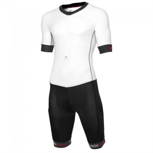 SPEED SUIT SUBLIMATED BAND Sort-31