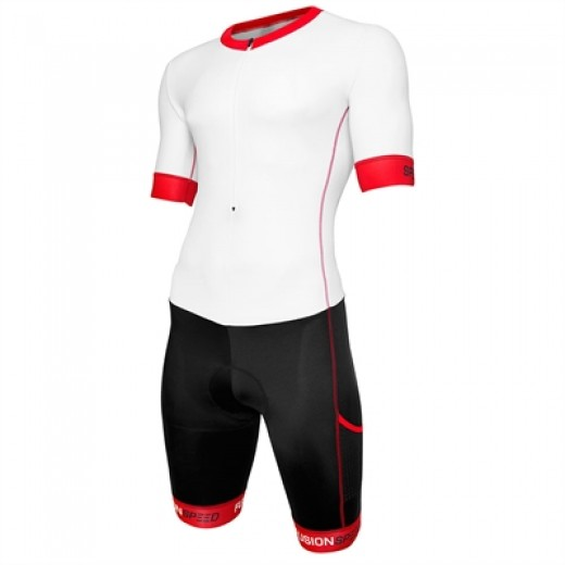 SPEED SUIT SUBLIMATED BAND Rød.-31