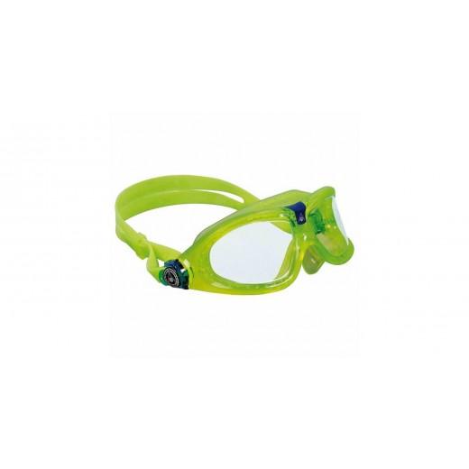 Aqua Sphere SEAL KID 2 Svømmebrille Lime-01