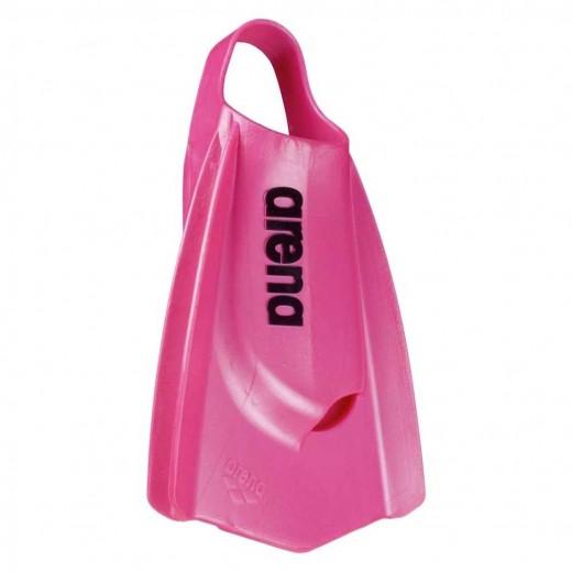 Arena Powerfin Pro Pink-38