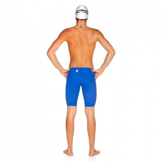 Arena Powerskin Carbon Air 2 Jammer ElectricBlue Herre-01