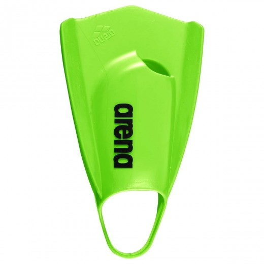 Arena Powerfin Pro Lime-05