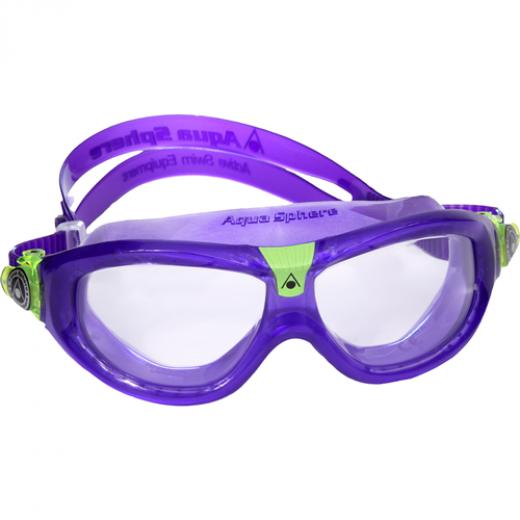 AquaSphereSEALKID2SvmmebrilleLilla-01