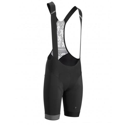 Assos CENTO Evo Bib Shorts Black-31