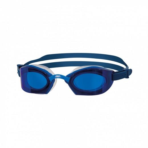 Zoggs Ultima Air Titanium Svømmebrille Blue/Titanium-31