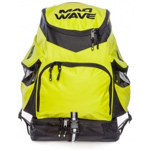 MadWave Team Backpack 40L Gul.-32
