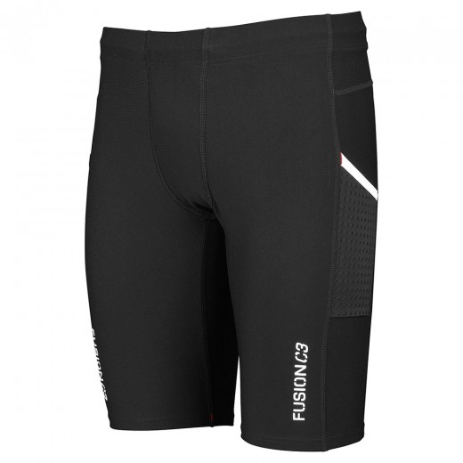 Fusion C3+ Short Tights m/sidelommer-31