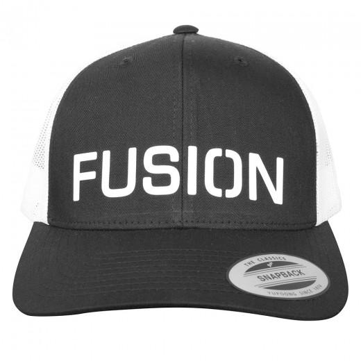 Fusion Cap-33