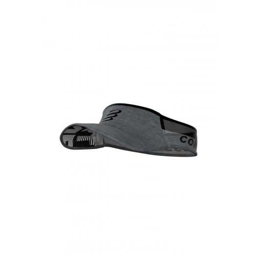 Compressport UltraLight Visor Grey/Melang-32