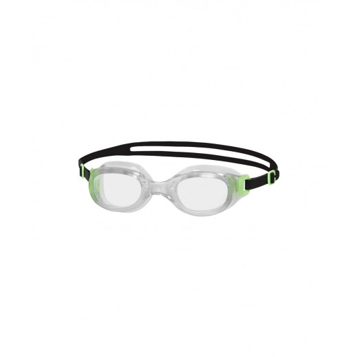 Speedo Classic Clear/Green-01