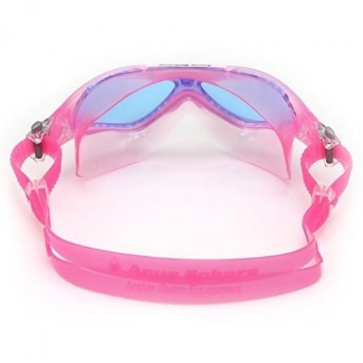 Aqua Sphere SEAL KID 2 Svømmebrille Pink-01