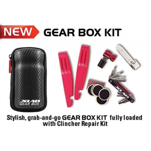 Xlab Gear Box Kit-31