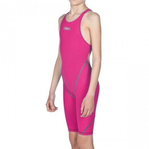 Arena Powerskin ST 2.0 konkurrence dragt Pink Junior.-01