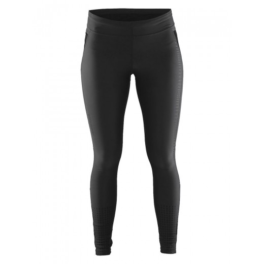 Craft Grit Løbe Tights Long Dame-31