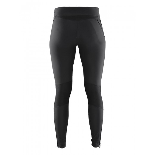 Craft Grit Løbe Tights Long Dame-01