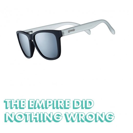 "Goodr Solbrille ""The Empire did nothing wrong""-02"