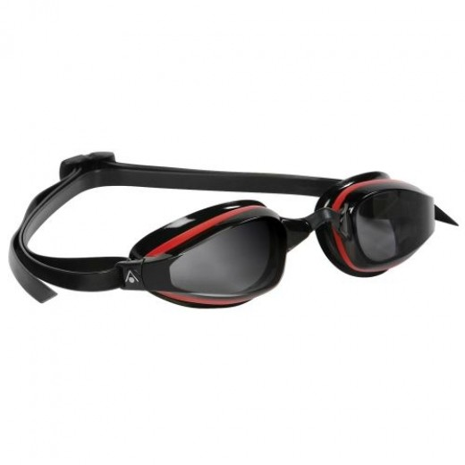 Michael Phelps K180 Dark Lens Red/Black-31