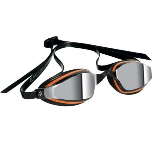 Michael Phelps K180+ Mirror Orange/Black-01