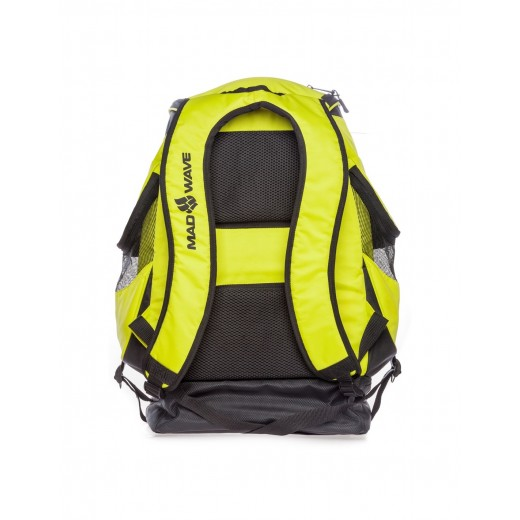 MadWave Team Backpack 40L Gul.-02