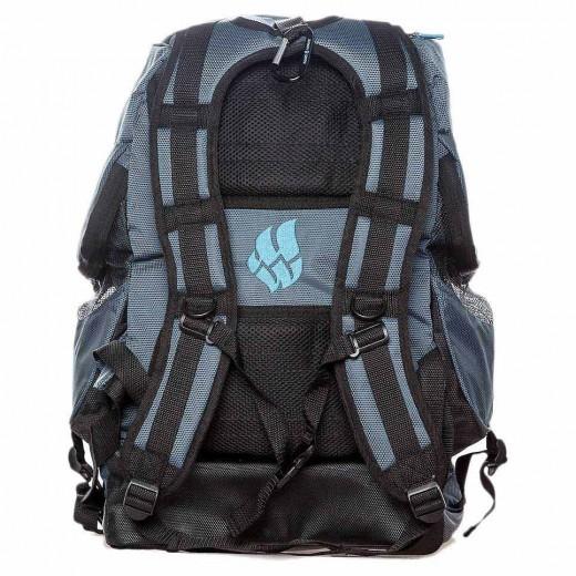 MadWave Team Backpack 40L Grå.-02