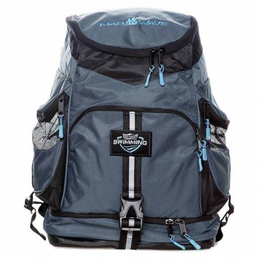 MadWave Team Backpack 40L Grå.-32