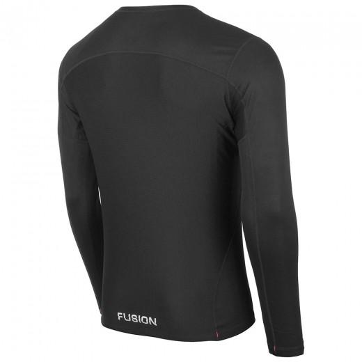 Fusion PRF LS Shirt. Mens.-01
