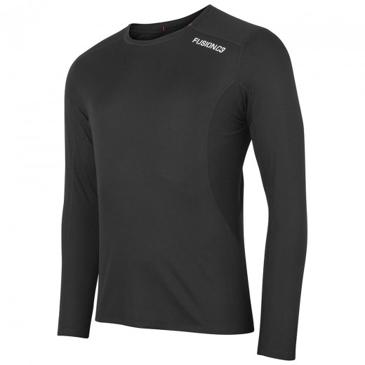 Fusion PRF LS Shirt. Mens.-31