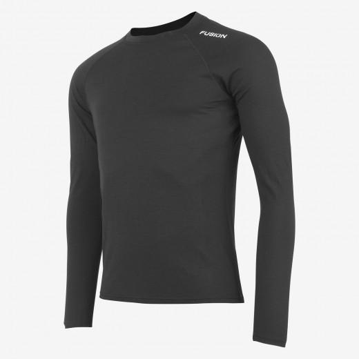 Fusion C3 Merino langærmet trøje Herre-33