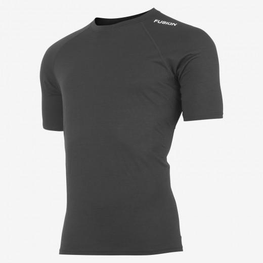 Fusion C3 Merino T-Shirt SS Herre-33