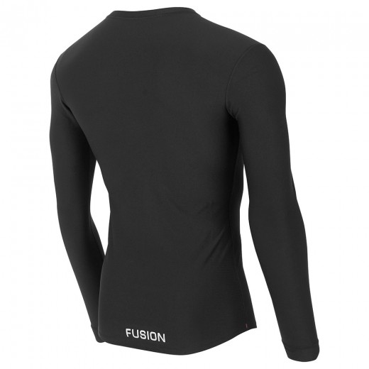 Fusion C3 Sweatshirt Sort Men-01