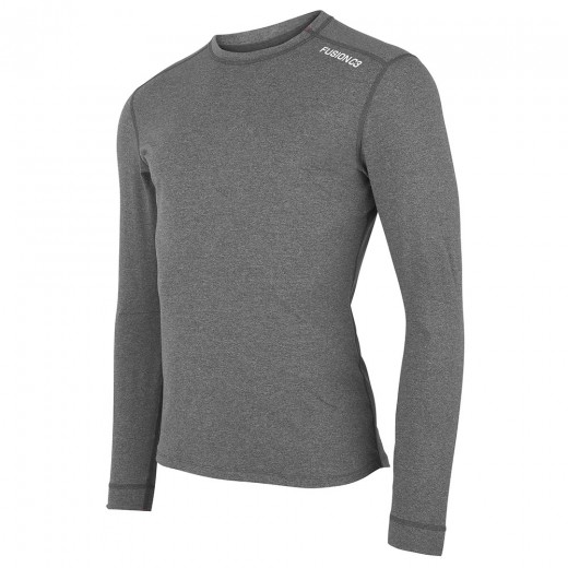Fusion C3 Sweatshirt Grå Men-31