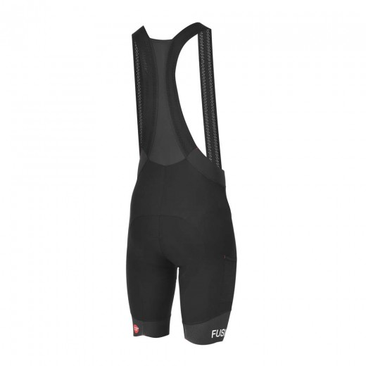 Fusion Mens C3 PLUS BIB Shorts POCKET-02